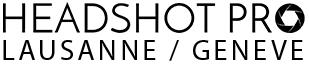Headshot Pro Logo